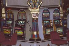 668062 Slot Machines A4 Photo Print