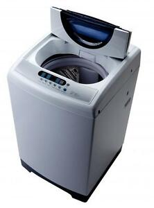 New-Midea-1-6-CF-Portable-Washer-Washine-Machine-Hot-Cold-Water-Stainless-Steel