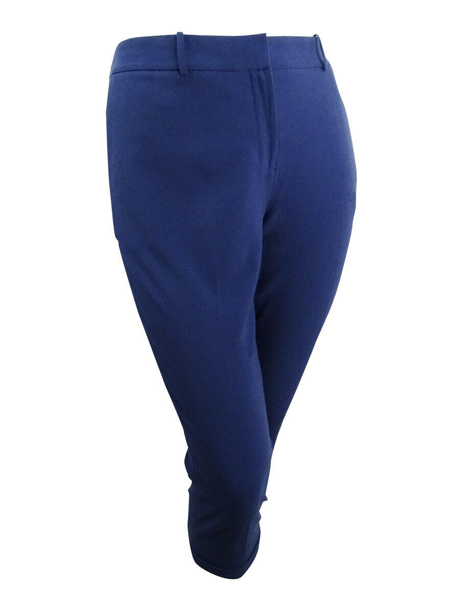 Tahari ASL Women's Shannon Bi-Stretch Pants
