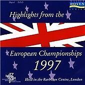 Highlights from Brass Band Championships 1997 [BOX SET], , Very Good