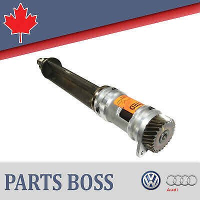 RKX 2.0T TSI INDESTRUCTIBLE PCV valve upgrade compatible with VW Audi TFSI MK6 MK7 B8
