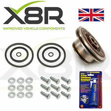 FOR BMW DOUBLE TWIN DUAL VANOS SEALS REPAIR UPGRADE KIT M52 M54 M56 11361440142