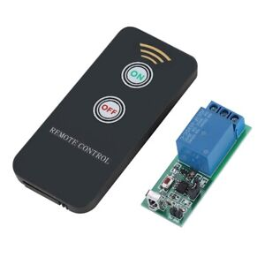 1-Channel-5V-LED-IR-Infrared-Relay-Module-Board-Remote-Control-Switch