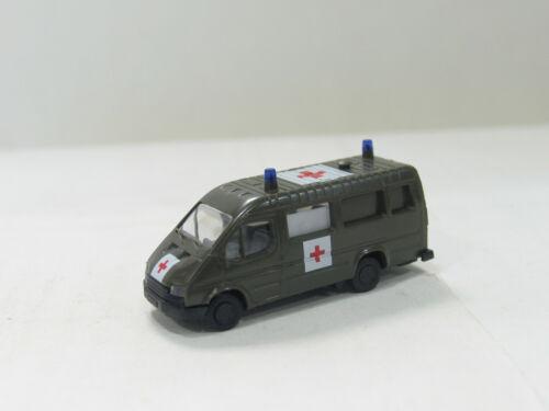 ww860 etc Policía-bomberos-RTW-luz azul vehículos gangas prestigio!!