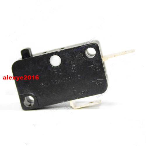 Com DEFOND DMC-1115 Micro Limit Switch 2 Pins 15A  250VAC T85 NC Pin No Rod