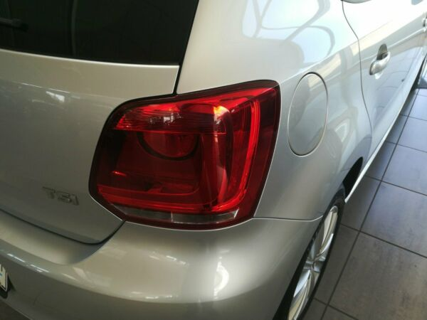 VW Polo 1,2 TSi 90 Comfortline - billede 3