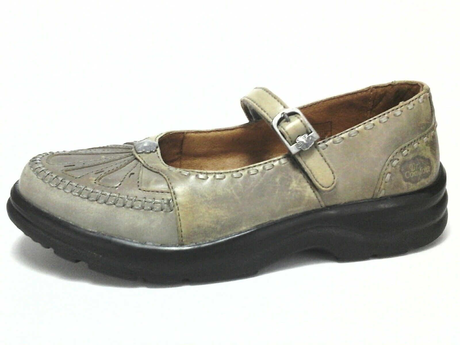 DR. COMFORT shoes PARADISE Casual Mary Jane Diabetic 2105 Women's US 6   36  139
