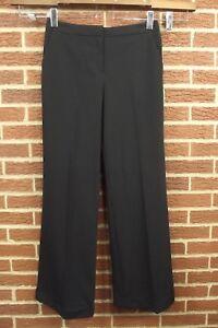 346ce04a810c NEW Worthington Womens Dress Pants Sz 10 Slacks Modern Fit Wide ...