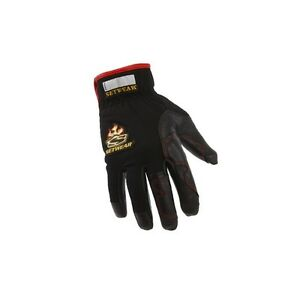 Setwear HotHand Glove Heat Resistant Built To Take The Heat Black Size XXL