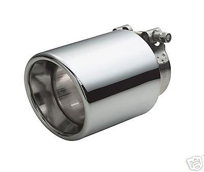Exhaust Tip For 2009-2018 Chevy Silverado 1500 2015 2012 2014 2013 2010 Y473KB