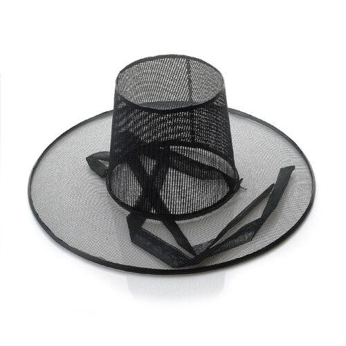 Korean Traditional Hat Gat M for Men Yangban Kingdom Hats Decoration Collector