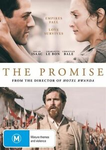 The-Promise-2016-DVD-NEW-Region-4-Australia