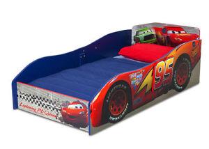 Delta Kids Bed Toddler Mcqueen Disney Pixar Cars Furniture For