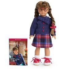 Molly Mini Doll by American Girl (2018, Mixed Media)