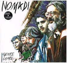 Nomads: Gente Come Noi - LP RDS 2017 Vinyl Limited Only 1000 Copies