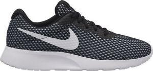 Scarpe sportive uomo/donna Nike Tanjun SE 844887012 NeroBianco mesh