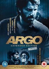ARGO DECLASSIFIED - DVD - REGION 2 UK