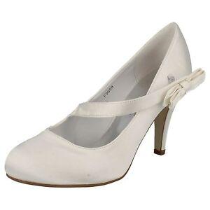 Anne-Michelle-F9R698-Ladies-White-Bride-Bridesmaid-Shoes-R9A