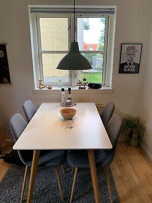 Find Hans Stol i Spise og dagligstuemøbler Roskilde Køb