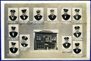 Portland-Oregon-Fire-Department-Engine-Company-Station-3-orig-1930s-photo
