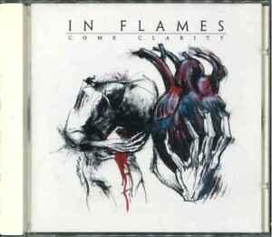 Dans-Flames-034-Come-clarity-034-CD-Album
