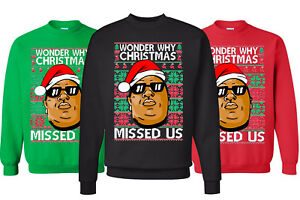 image is loading notorious b i g wonder why christmas missed us fans