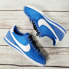huge discount 62294 fade4 item 5 NIKE CORTEZ BASIC NYLON MEN S SIGNAL BLUE   WHITE 819720 402  Replaced Laces -NIKE CORTEZ BASIC NYLON MEN S SIGNAL BLUE   WHITE 819720 402  Replaced ...