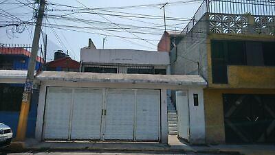 Casa tipo Duplex cerca de Av Carlos Hank Gonzalez