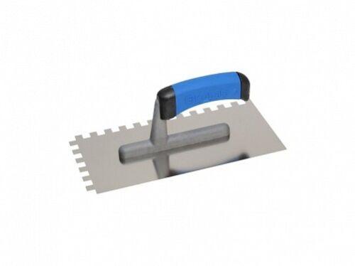 0204 Platoir PROFI 270 x 130 mm Dents 10 x 10 mm
