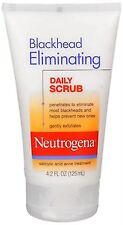 Neutrogena Blackhead Eliminating Daily Scrub 4.20 oz