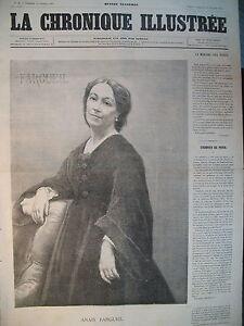 THEATRE-VAUDEVILLE-COMEDIENNE-Mlle-ANAIS-FARGUEIL-LA-CHRONIQUE-ILLUSTReE-1868