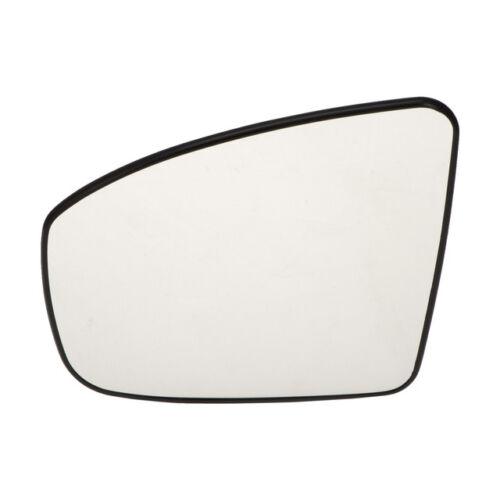 Genuine Nissan Mirror Glass 96366-3KS0A