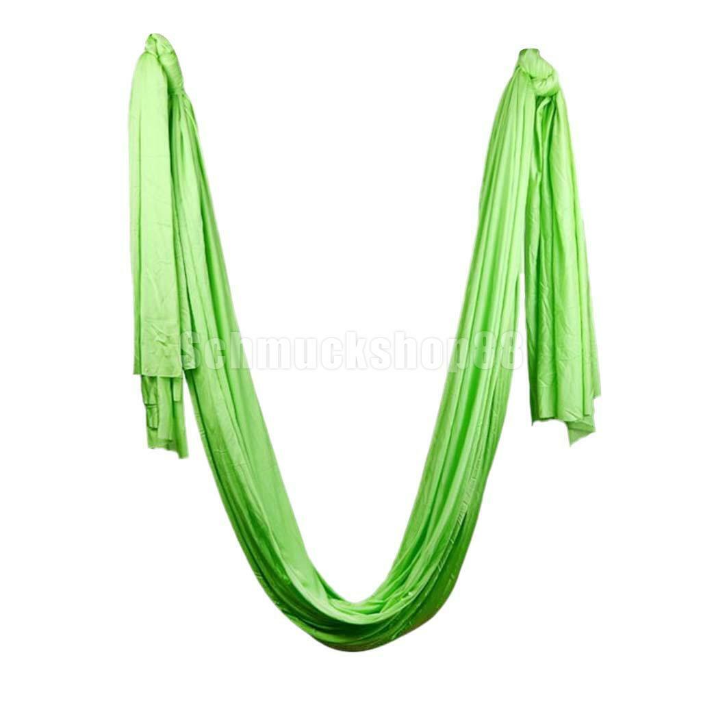 Yoga  Hamaca Swing Sling columpio desenfoque pañuelo cuerda cuerda Pilates  promociones de equipo