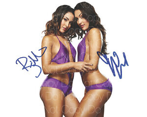 Bella twins leaked photos