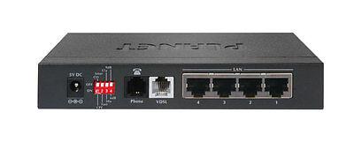 Originale Planet Vc-234 4 Port Converter 100 Mbps Ethernet To Vdsl 2 Vc-234 Profilo 17a/30a-