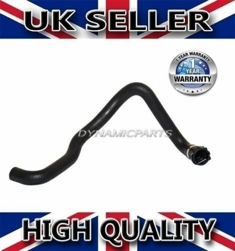 HEATER FEED FLANGE TO HEATER HOSE PIPE FOR AUDI A4 VW PASSAT SKODA SUPERB 1.8