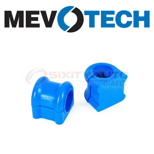 xb Mevotech Suspension Stabilizer Bar Bushing Kit for 2011 Ram Dakota 3.7L V6