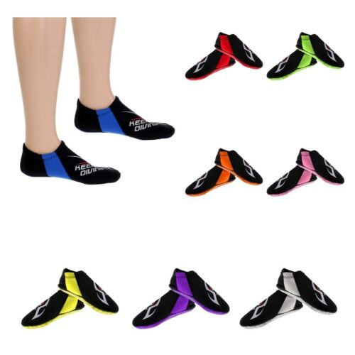 3MM Neoprene Diving Socks Beach Surf Swim Snorkeling Boots Anti Slip Floor Shoes