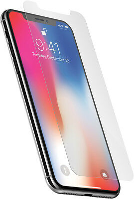 Iphone X Premium Tampered Glass Screen Protector 2.5D Curved HQ for Iphone 10