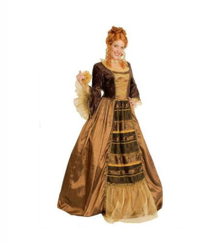 Rokoko Abito Costume Gothic barocco Medioevo Donna Rokoko Costume Principessa