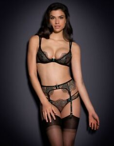 Agent-Provocateur-Callie-Bra-In-Size-34B