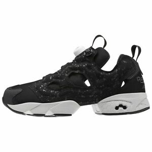 c679bb8b3ca1 Instapump Fury SP Black Coal   AQ9803   Men Reebok Steel White Insta ...