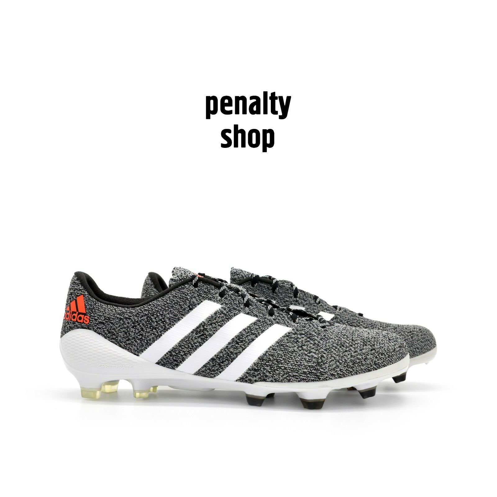Adidas Football Primeknit FG SAMPLE B26544 RARE Limited Edition ONLY 500 PAIRS