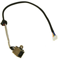 Dc Power Jack Harness Socket Cable For Dell Vostro 3450 2jy55 02jy55 Dd0r01pb000