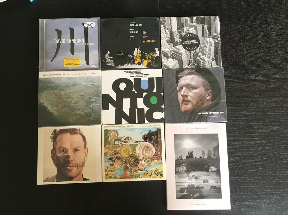 Stunt Records : Compilation vol 24, jazz