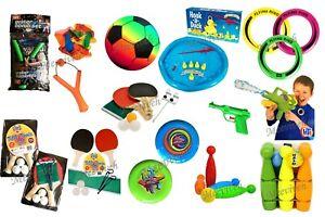 GIANT-FUN-KIDS-CHILDRENS-SUMMER-INDOOR-amp-GARDEN-GAMES-OUTDOOR-SUMMER-BEACH-GAMES