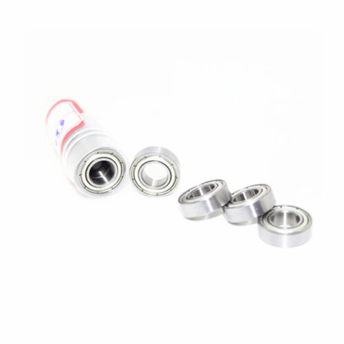 5 pcs 693ZZ L-830ZZ Miniature ball bearings 3*8*4mm small bearings