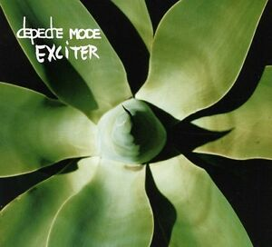 Depeche-Mode-Exciter-Collector-039-s-Edition-New-CD-Hong-Kong-Import