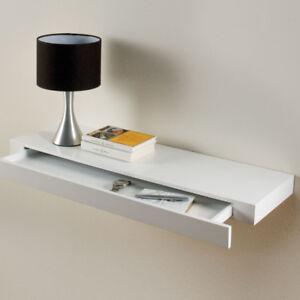 duraline xl5 wandregal mit schublade b cher regal. Black Bedroom Furniture Sets. Home Design Ideas