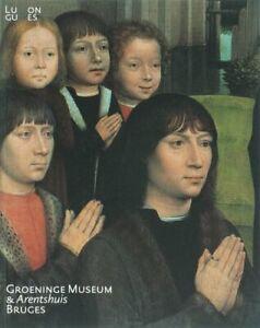 Groeninge Museum & Arentshuis Bruges